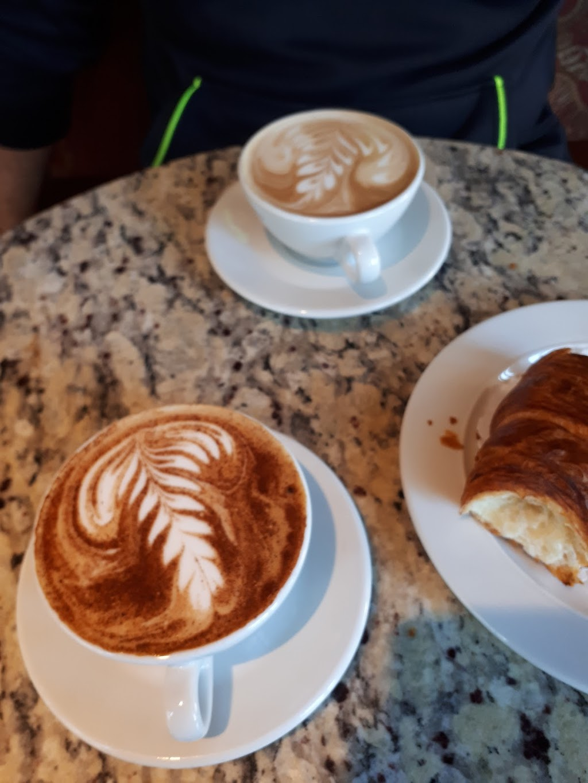 Caffè Artigiano | cafe | 400 4 Ave SW #103, Calgary, AB T2P 0J4, Canada | 4032622343 OR +1 403-262-2343