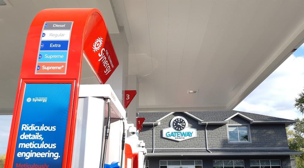 The Gateway of Burlington | gas station | 1134 Plains Rd W, Burlington, ON L7T 1H3, Canada | 2894263100 OR +1 289-426-3100