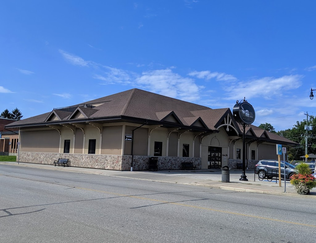 Essex County Library - Kingsville Branch | library | 40 Main St W, Kingsville, ON N9Y 1H3, Canada | 2269461529270 OR +1 226-946-1529 ext. 270