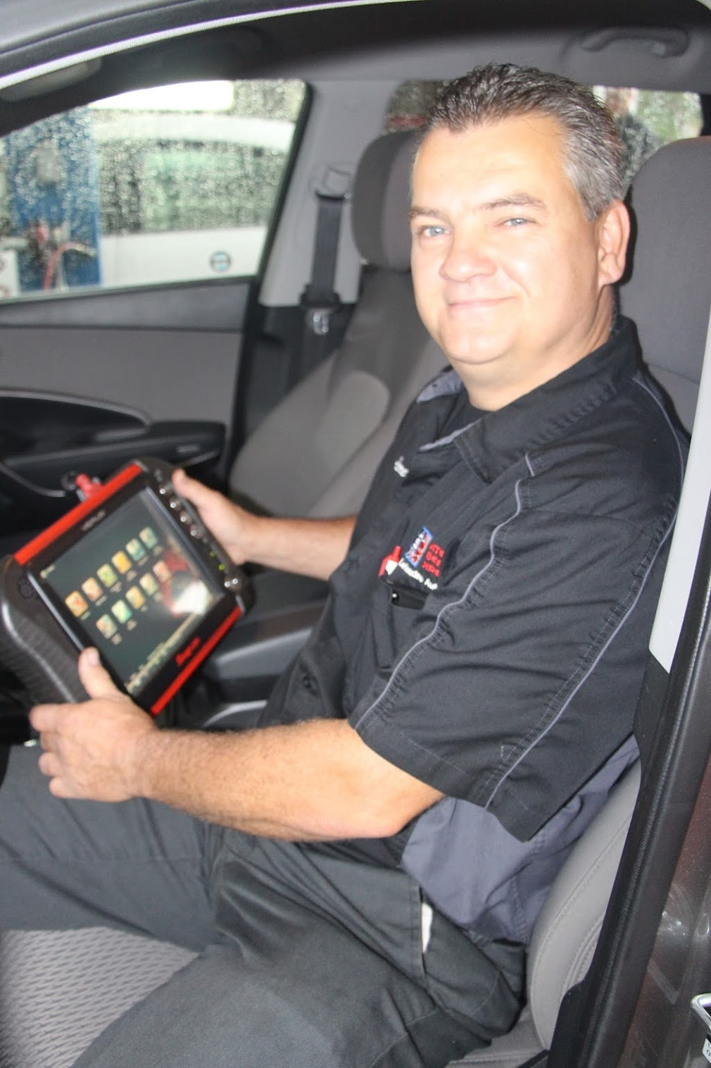 Garage Letendre Auto   car repair   539 Rue Fréchette, Granby, QC J2G 8H1, Canada   4503787464 OR +1 450-378-7464