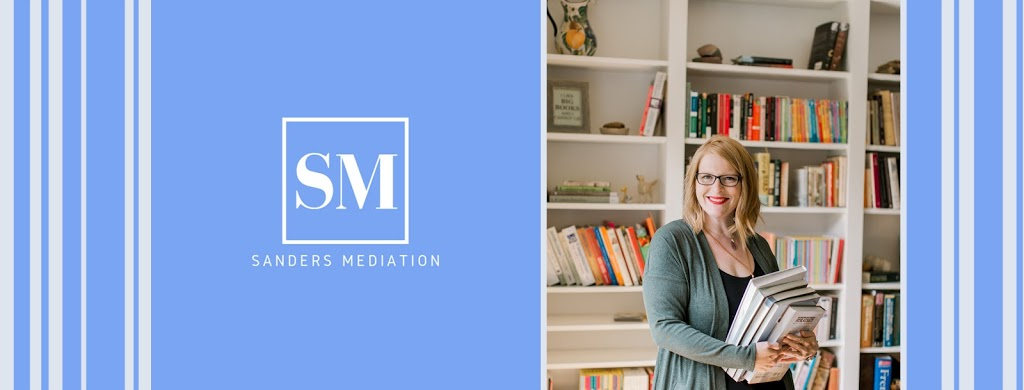 Jennifer Sanders - Family Law Mediator | point of interest | 15 Elm St, Grimsby, ON L3M 1H1, Canada | 2892050970 OR +1 289-205-0970