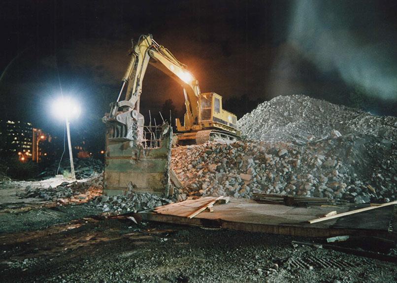 Excavation René St-Pierre Inc | point of interest | 800 Rue de lArdoise, Sherbrooke, QC J1C 0J6, Canada | 8195651494 OR +1 819-565-1494