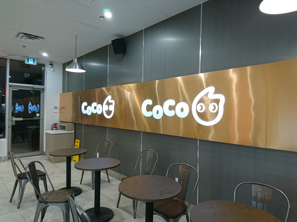CoCo Fresh Tea and Juice (York University) | cafe | 4205 Keele St #12, North York, ON M3J 3T8, Canada | 4165512625 OR +1 416-551-2625