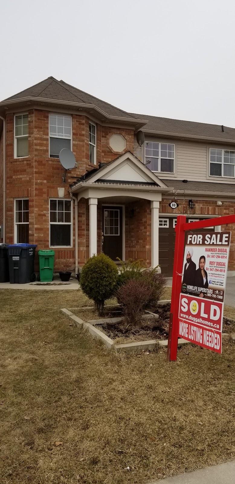 Maninder Singh Duggal Realtor | real estate agency | 23 Westmore Dr, Etobicoke, ON M9V 3Y6, Canada | 6472946914 OR +1 647-294-6914