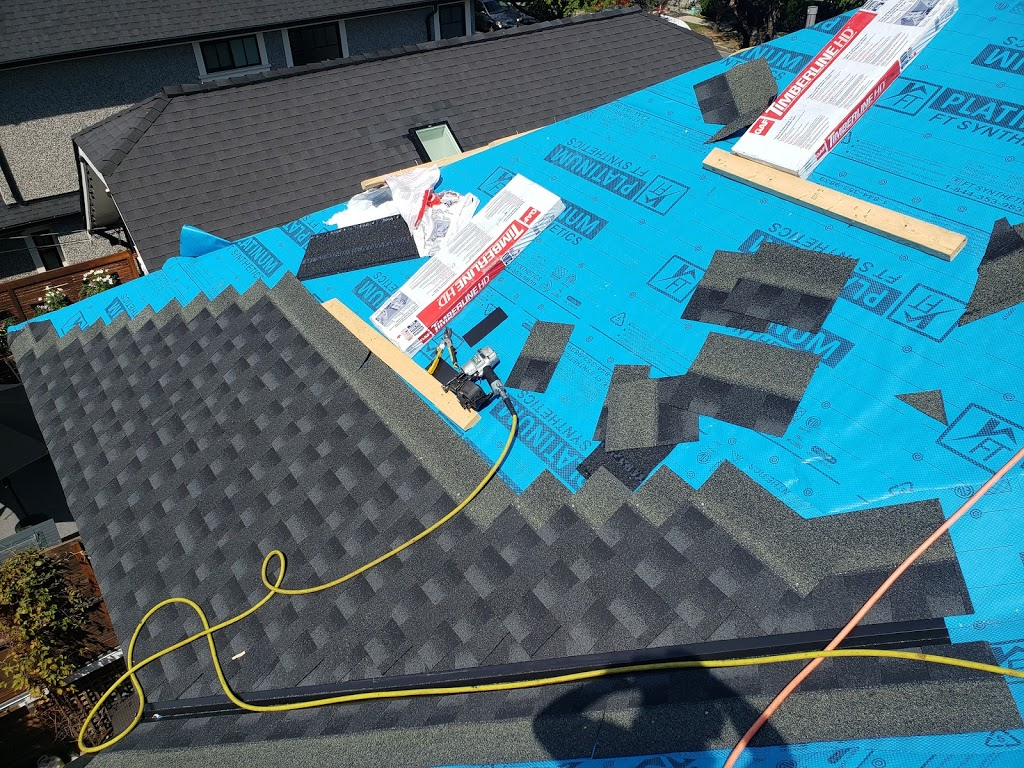 Crusade Roofing | roofing contractor | 8763 August Dr, Surrey, BC V3S 5A4, Canada | 6047155184 OR +1 604-715-5184