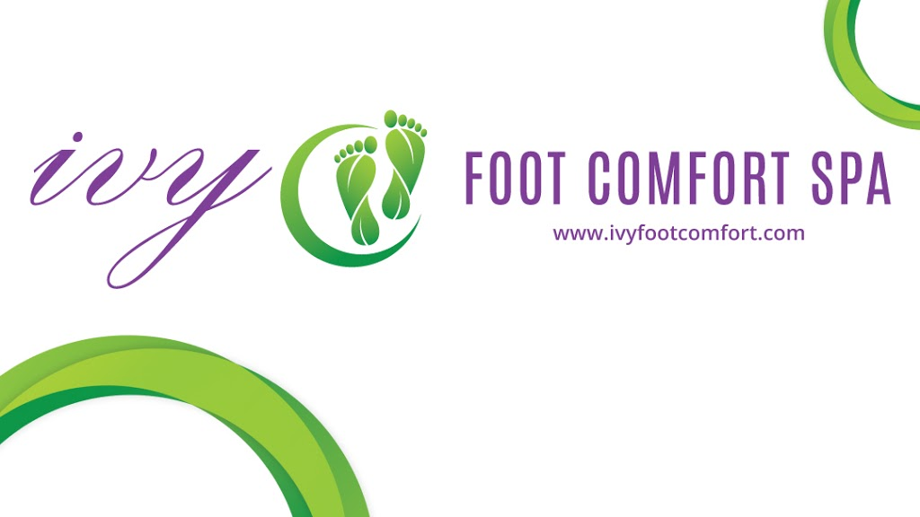 Ivy Foot Comfort Spa | hair care | 7887 Weston Rd #5, Woodbridge, ON L4L 1A6, Canada | 9058501639 OR +1 905-850-1639