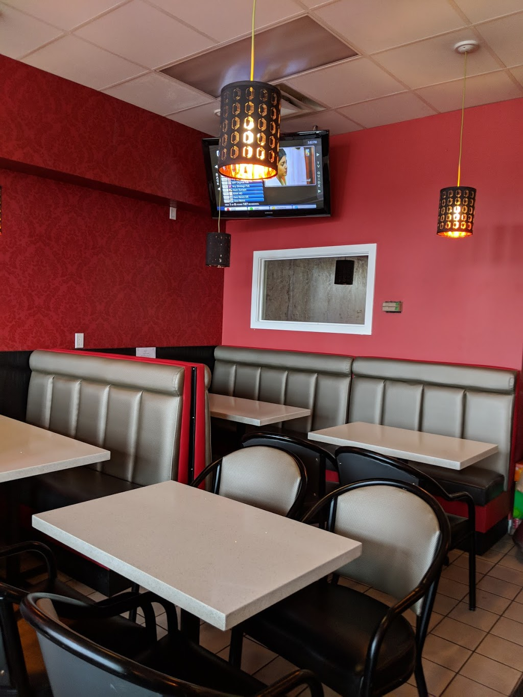 Asian Grill - BBQ & Chinese Halal | restaurant | 540, 1440 52 St NE, Calgary, AB T2A 4T8, Canada | 4032048383 OR +1 403-204-8383