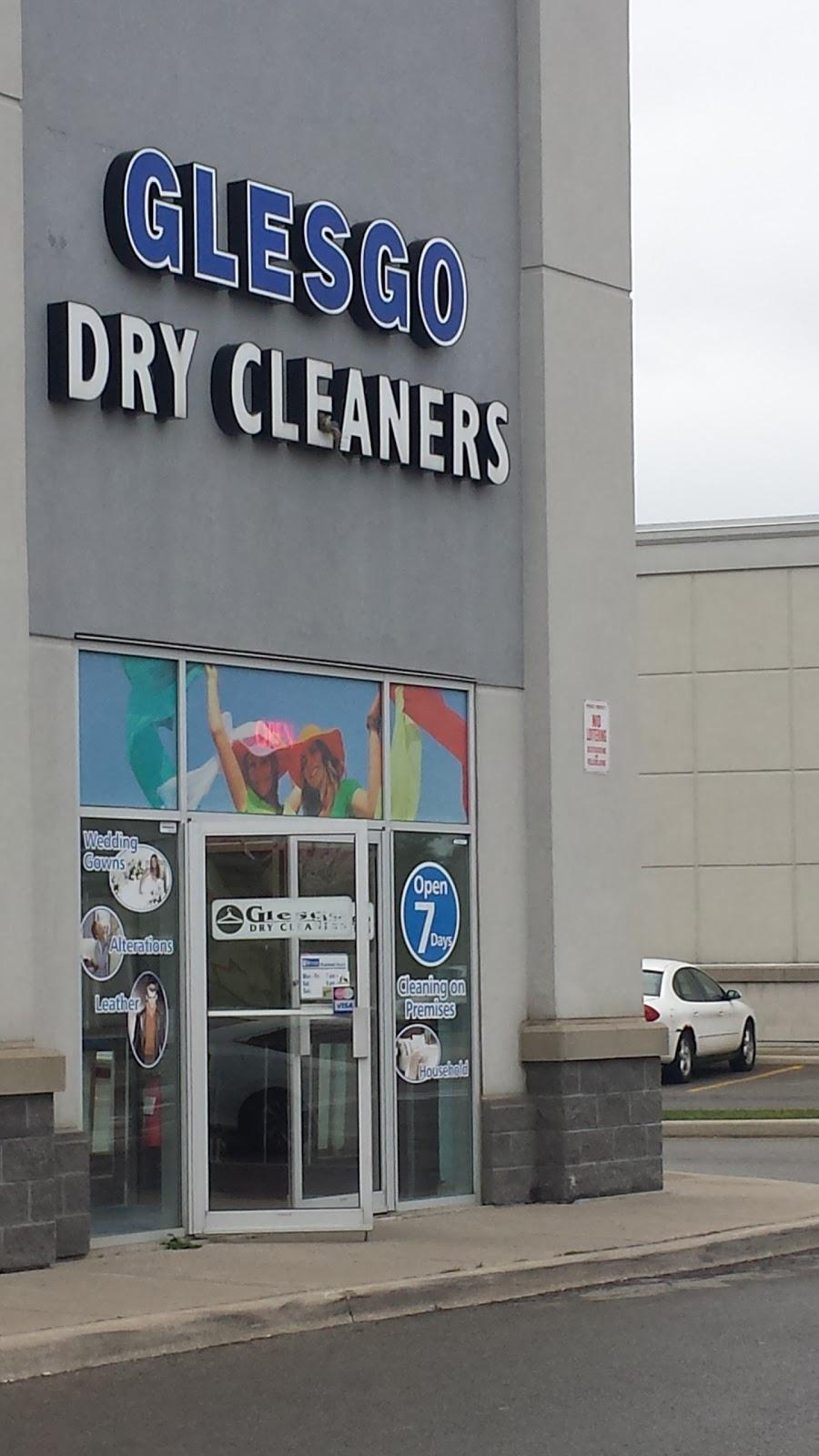 Glesgo Dry Cleaners - Stony Creek | laundry | 284 Mud St W, Stoney Creek, ON L8J 3Z6, Canada | 9056611110 OR +1 905-661-1110