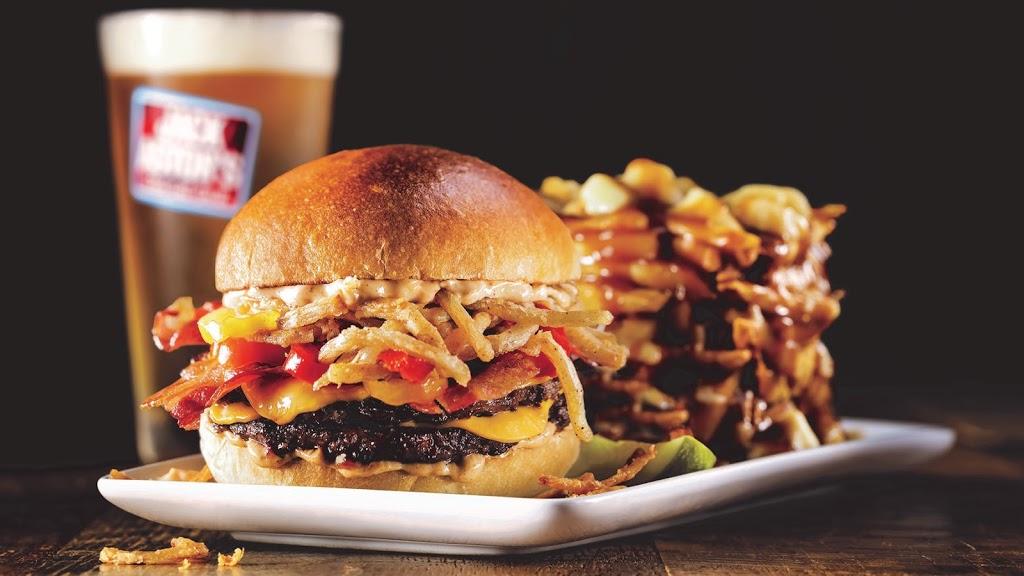 Jack Astors Bar & Grill Kitchener | restaurant | 2960 Kingsway Dr #15A, Kitchener, ON N2C 1X1, Canada | 5197481604 OR +1 519-748-1604