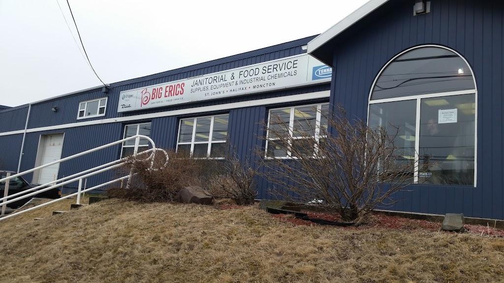 Big Erics Inc | store | 99 Blackmarsh Rd, St. Johns, NL A1E 1S6, Canada | 7095792151 OR +1 709-579-2151