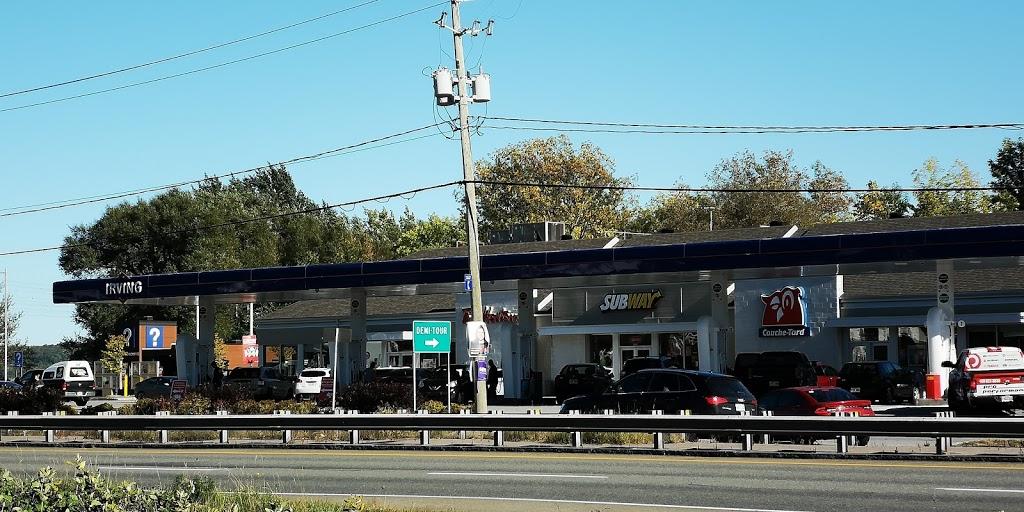 Couche-Tard | atm | 5550 Boulevard Sainte-Anne, Boischatel, QC G0A 1H0, Canada | 4188220827 OR +1 418-822-0827