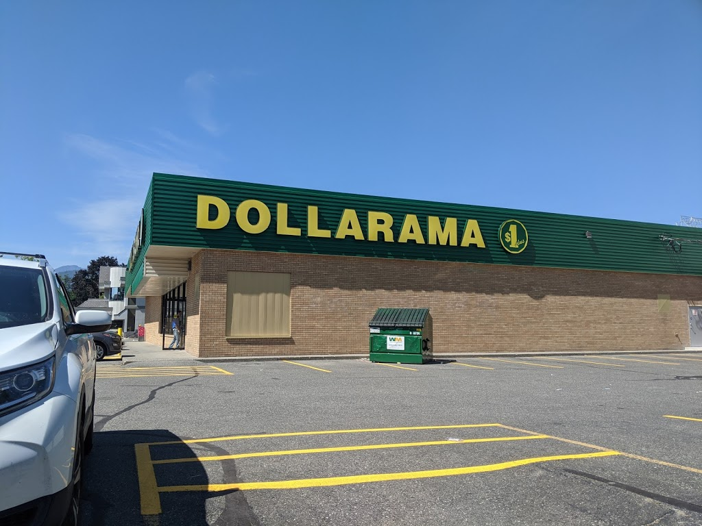 Dollarama   shopping mall   9700 Menzies St, Chilliwack, BC V2P 5Z7, Canada   6043939953 OR +1 604-393-9953