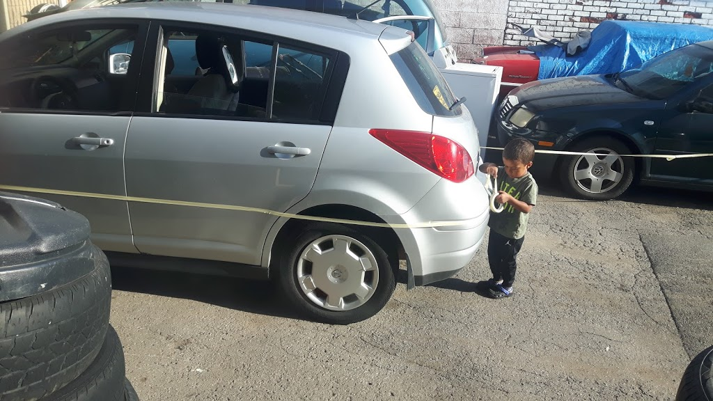 Romeos Garage-Body Shop Ltd | car repair | 195 Hinchey Av, Ottawa, ON K1Y 1L6, Canada | 6137297666 OR +1 613-729-7666