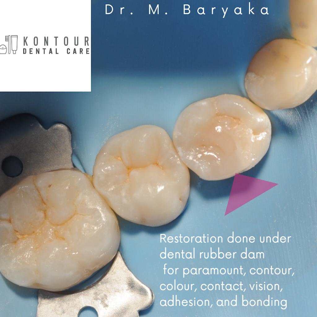 Kontour Dental Care | dentist | 8221 Campeau Dr unit a, Kanata, ON K2T 0A2, Canada | 6136723333 OR +1 613-672-3333