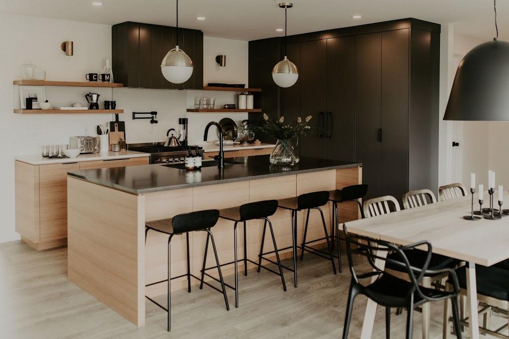 CCSR Interior Design | point of interest | 14370 Hale Rd, Pitt Meadows, BC V3Y 1Z1, Canada | 6048805458 OR +1 604-880-5458