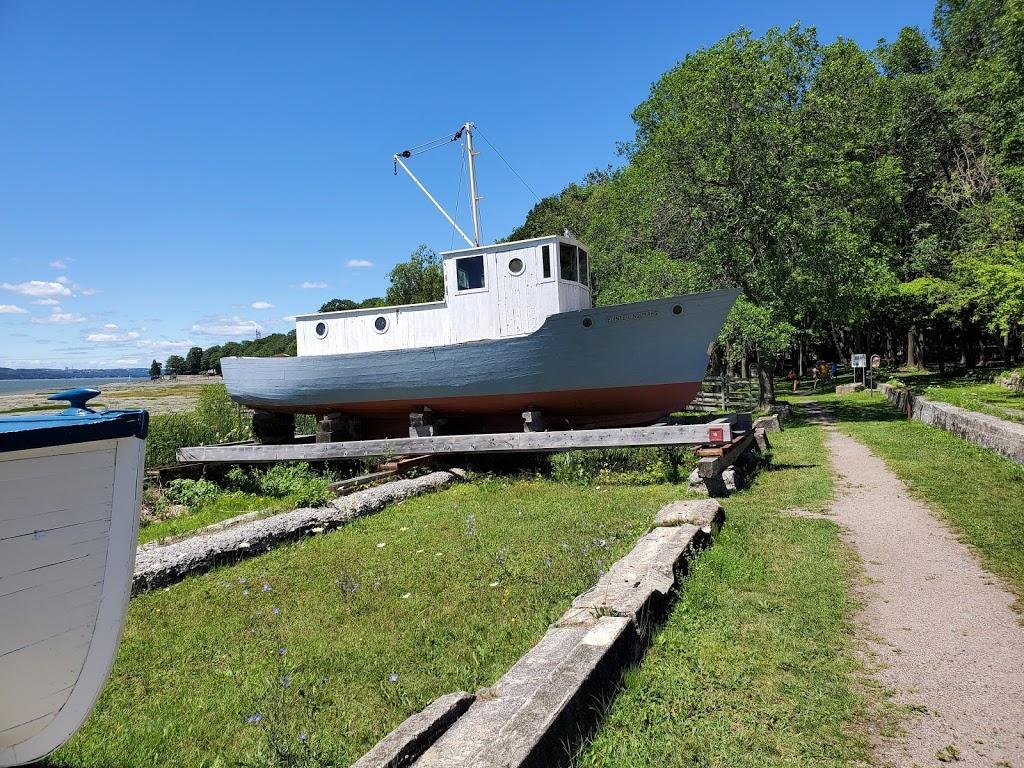 Parc Maritime de Saint-Laurent | museum | 120 Chemin de la Chalouperie, Saint-Laurent-de-lÎle-dOrléans, QC G0A 3Z0, Canada | 4188289672 OR +1 418-828-9672