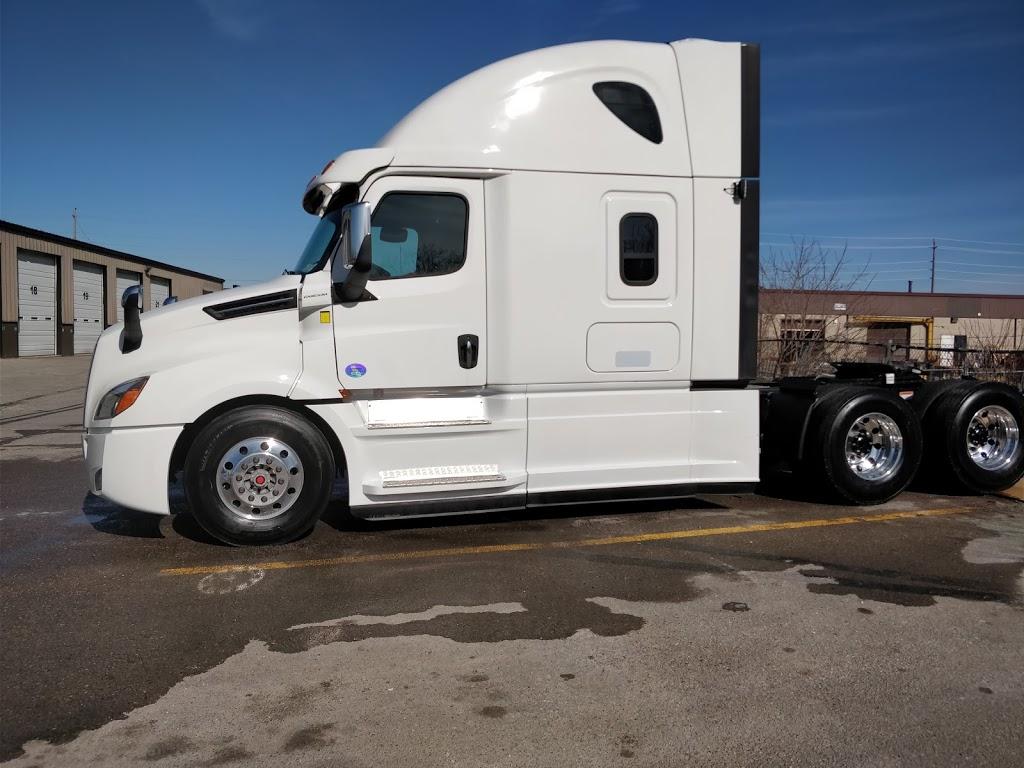 Premier Truck Group of Oshawa | car repair | 720 Wilson Rd S, Oshawa, ON L1H 6E8, Canada | 9054323838 OR +1 905-432-3838