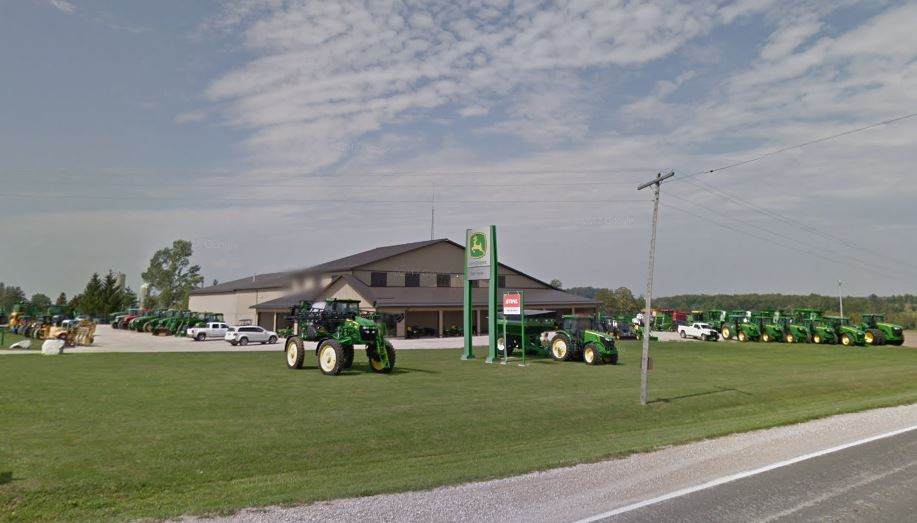 Huron Tractor   store   6 Durham Rd, Walkerton, ON N0G 2V0, Canada   5198812231 OR +1 519-881-2231