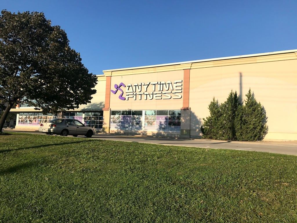 Anytime Fitness | gym | 8655 Weston Rd, Woodbridge, ON L4L 9M4, Canada | 9052657558 OR +1 905-265-7558