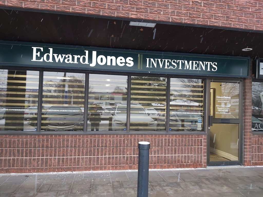 Edward Jones - Financial Advisor: Richard Nelson, CFP® | point of interest | 635 Fourth Line Unit #10, Oakville, ON L6L 5W4, Canada | 9058424911 OR +1 905-842-4911