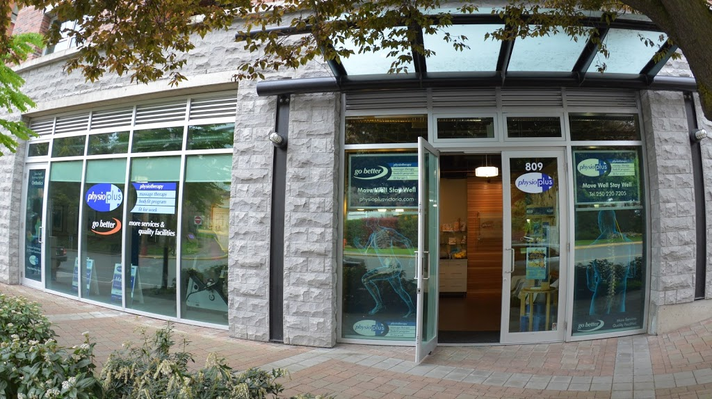 PhysioPlus   health   809 Fairfield Rd, Victoria, BC V8V 0A7, Canada   2502207205 OR +1 250-220-7205
