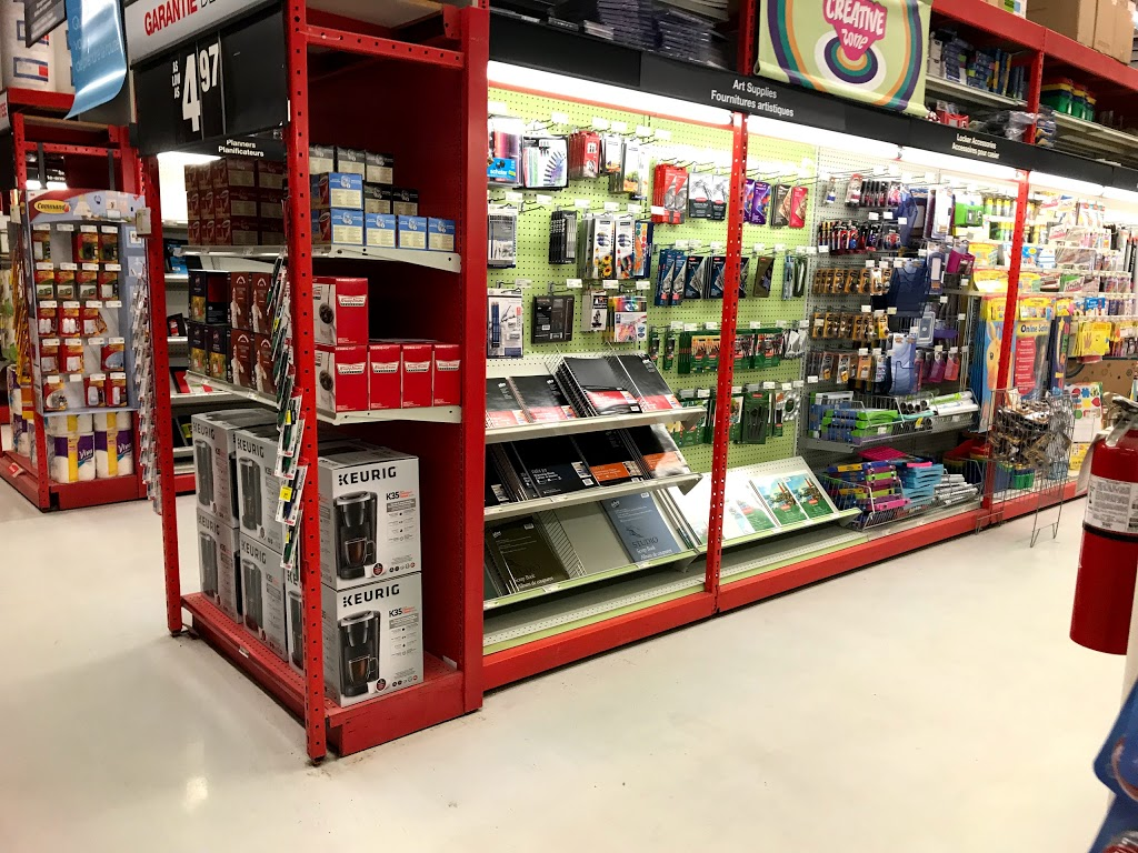 Staples Sudbury   electronics store   747 Notre Dame Ave, Sudbury, ON P3A 2T2, Canada   7055251180 OR +1 705-525-1180