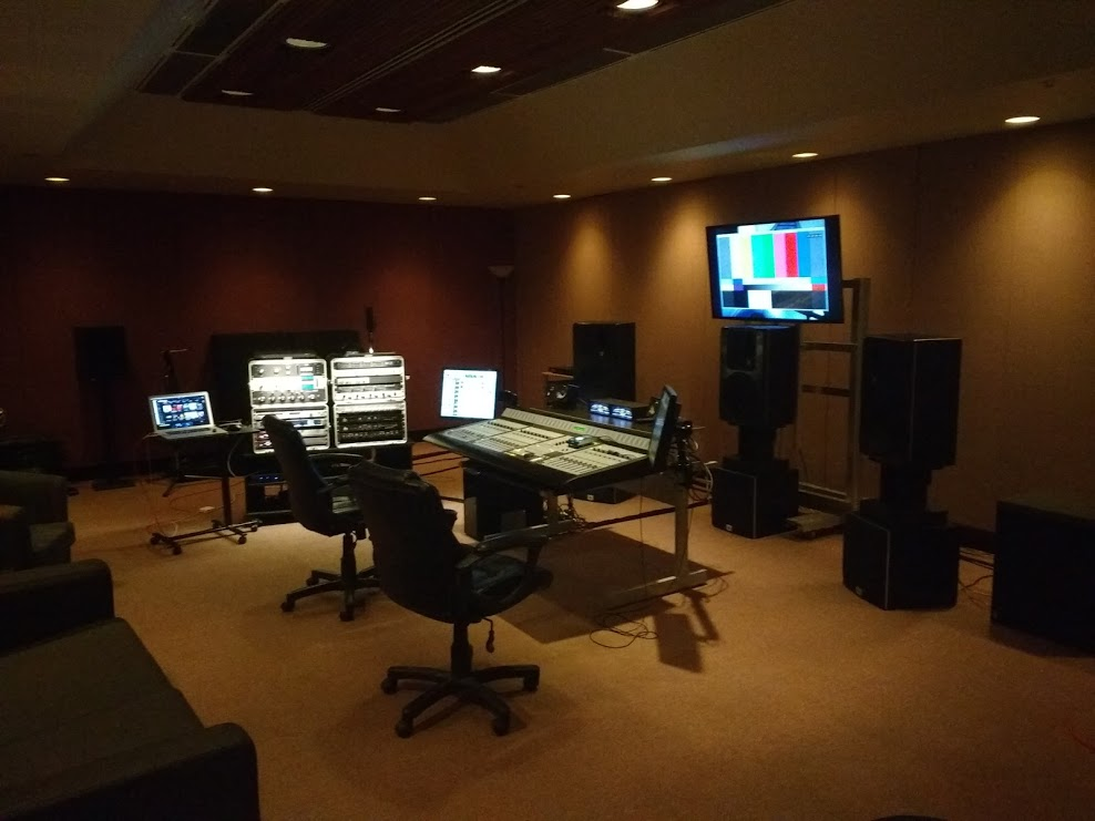 Wizard Sound Services | electronics store | 700 Hamilton St studio 4, Vancouver, BC V6B 2R5, Canada | 6047273314 OR +1 604-727-3314