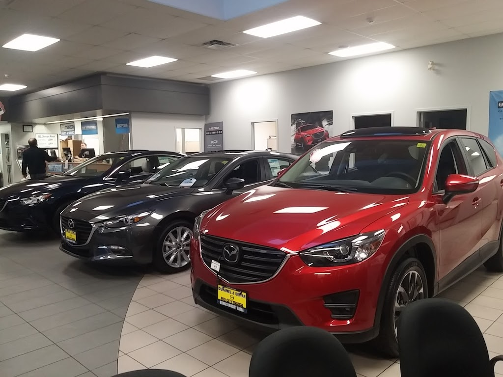 Palladino Mazda | car dealer | 936 Kingsway, Sudbury, ON P3B 2E5, Canada | 7055243300 OR +1 705-524-3300