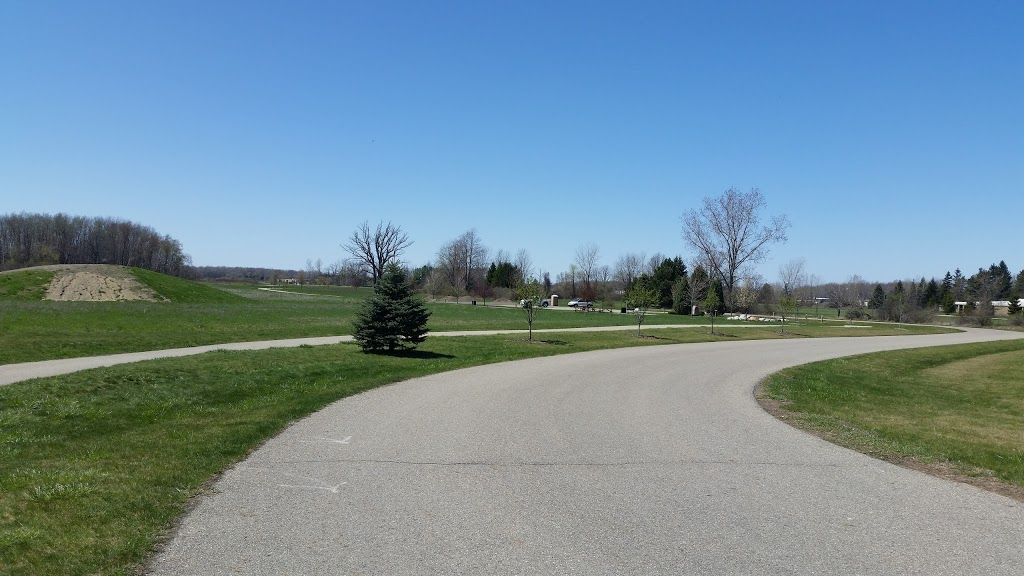 Diamond Walking Trail | park | Sandusky, MI 48471, USA