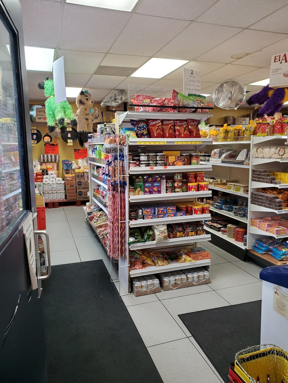 La Tiendita   store   848 Merivale Rd, Ottawa, ON K1Z 5Z4, Canada   6137247762 OR +1 613-724-7762