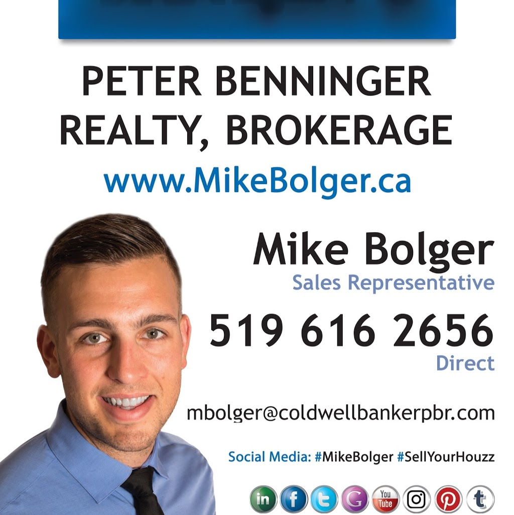 www.MikeBolger.ca | real estate agency | 30 Lynnhaven Ct, Kitchener, ON N2M 5L8, Canada | 5196162656 OR +1 519-616-2656