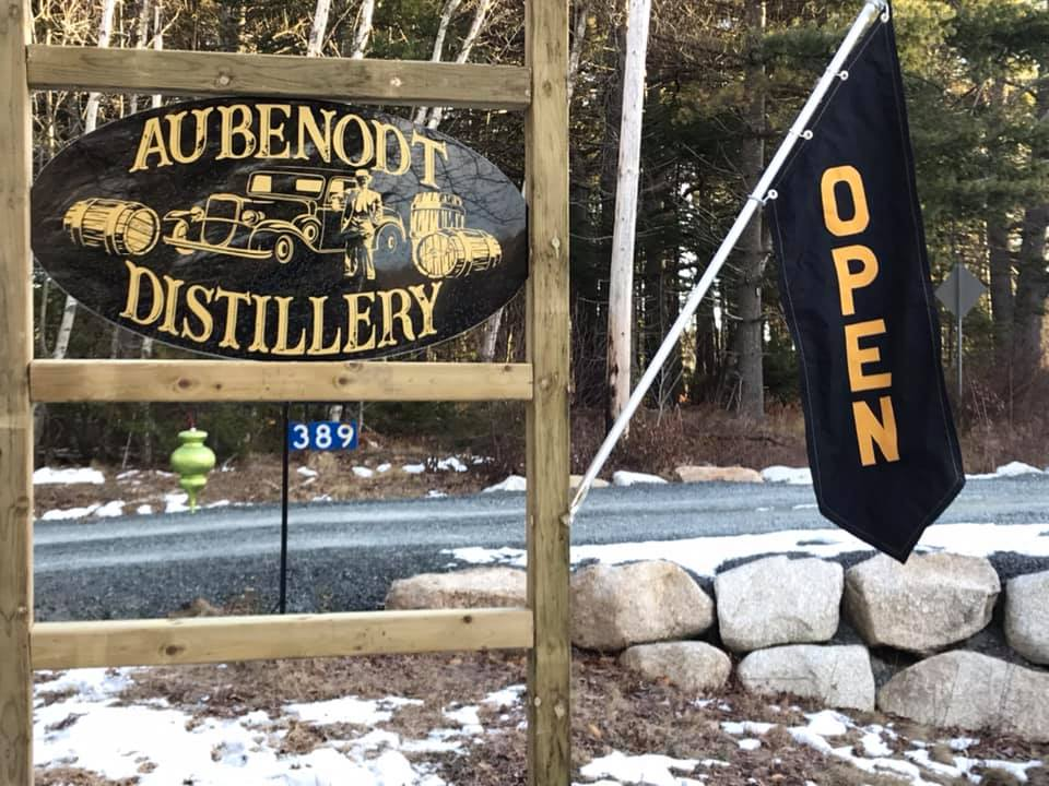 Aubenodt Distillery   point of interest   389 Crouses Settlement Rd, Crouses Settlement, NS B4V 0G2, Canada   9025277971 OR +1 902-527-7971