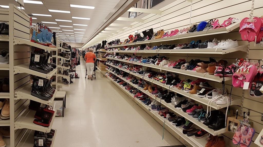 Winners | clothing store | 1335 Sumas Way, Abbotsford, BC V2S 7P5, Canada | 6045567558 OR +1 604-556-7558