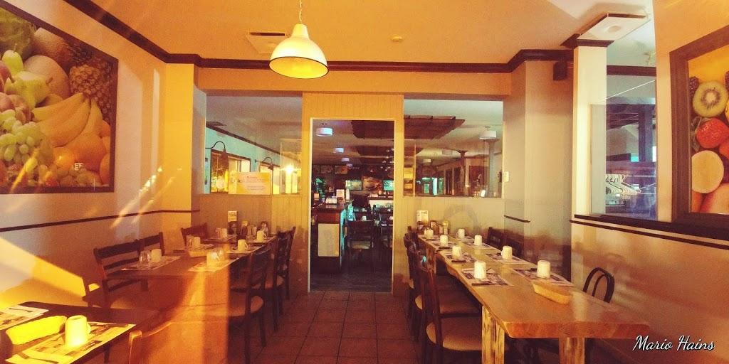 Eggsfruits | restaurant | 1299 Rue Denault, Sherbrooke, QC J1H 2P6, Canada | 8198237777 OR +1 819-823-7777