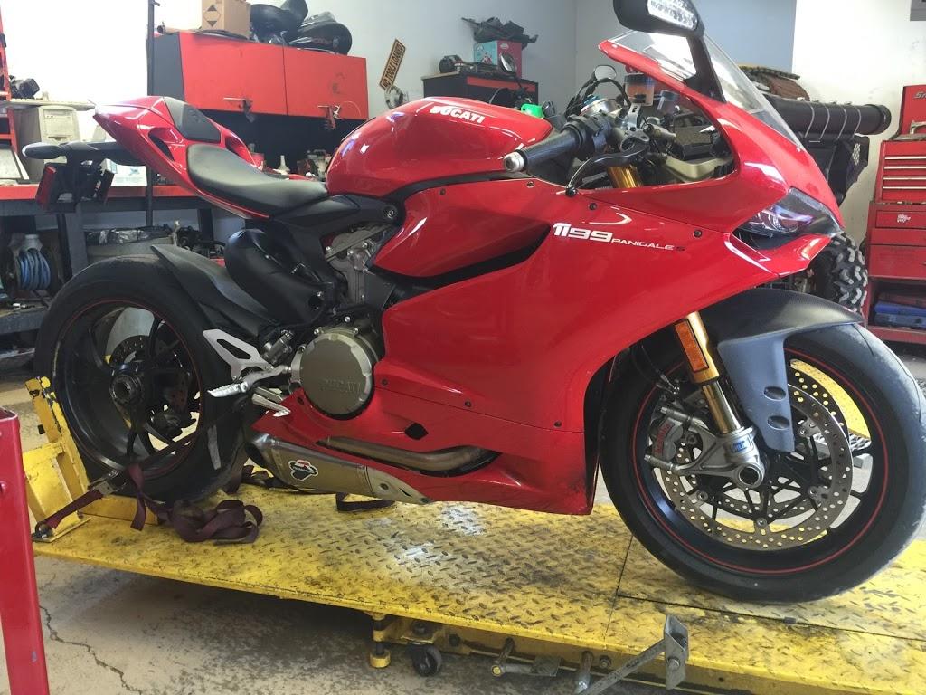 APD suspension 2 detail Motorcycle Atv UTV Snowmobile shock
