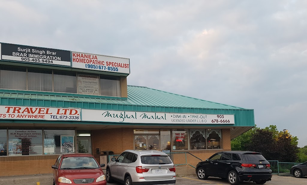 Khaneja Homeopathy   health   7071 Airport Rd, Mississauga, ON L4T 4J3, Canada   9056778555 OR +1 905-677-8555