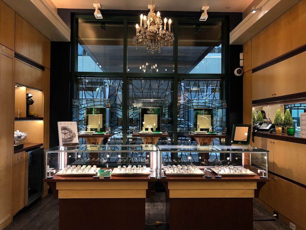 J. Vair Anderson | jewelry store | 409 3 St SW, Calgary, AB T2P 4Z2, Canada | 4032661669 OR +1 403-266-1669