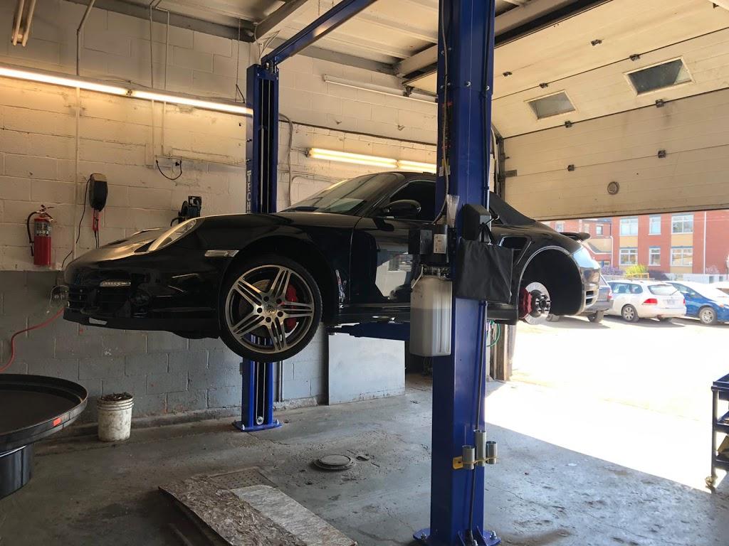 Garage automobile.k   car repair   1997 Boulevard Édouard, Saint-Hubert, QC J4T 1Z3, Canada   4504864525 OR +1 450-486-4525