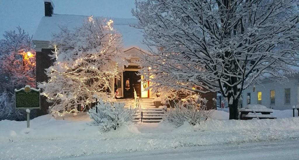 Barton Public Library | library | 100 Church St, Barton, VT 05822, USA | 8025256524 OR +1 802-525-6524