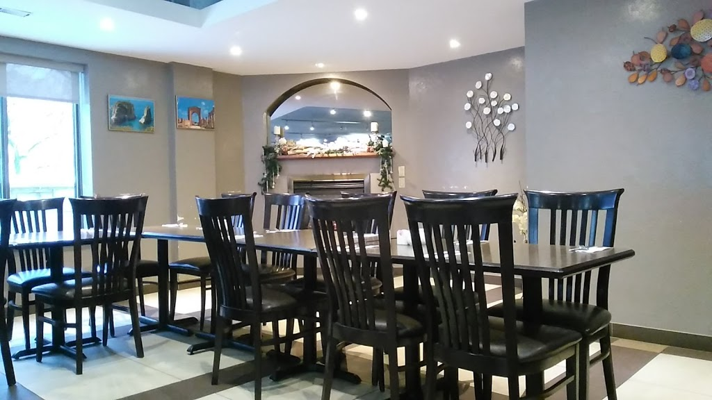 La Luna Downtown   restaurant   306 King St W, Hamilton, ON L8P 1B1, Canada   9055770233 OR +1 905-577-0233