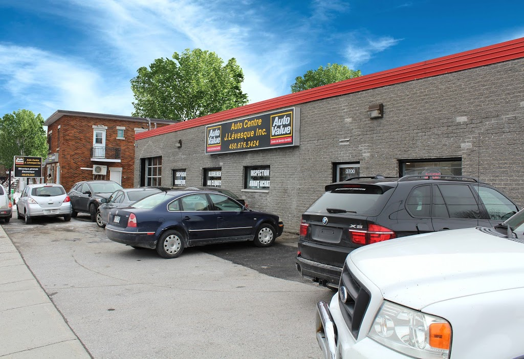 Auto Centre J. Levesque Inc. | car repair | 3700 Montée Saint-Hubert, Saint-Hubert, QC J3Y 4K1, Canada | 4506763424 OR +1 450-676-3424