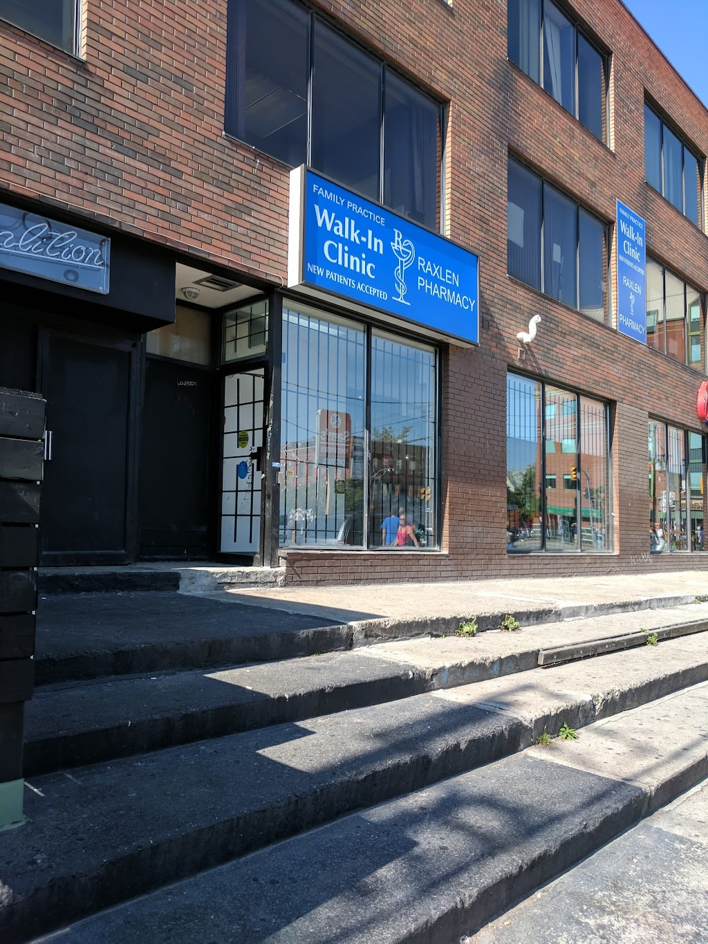 Augusta College Medical Centre   health   347 College St, Toronto, ON M5T 2V8, Canada   4165199086 OR +1 416-519-9086