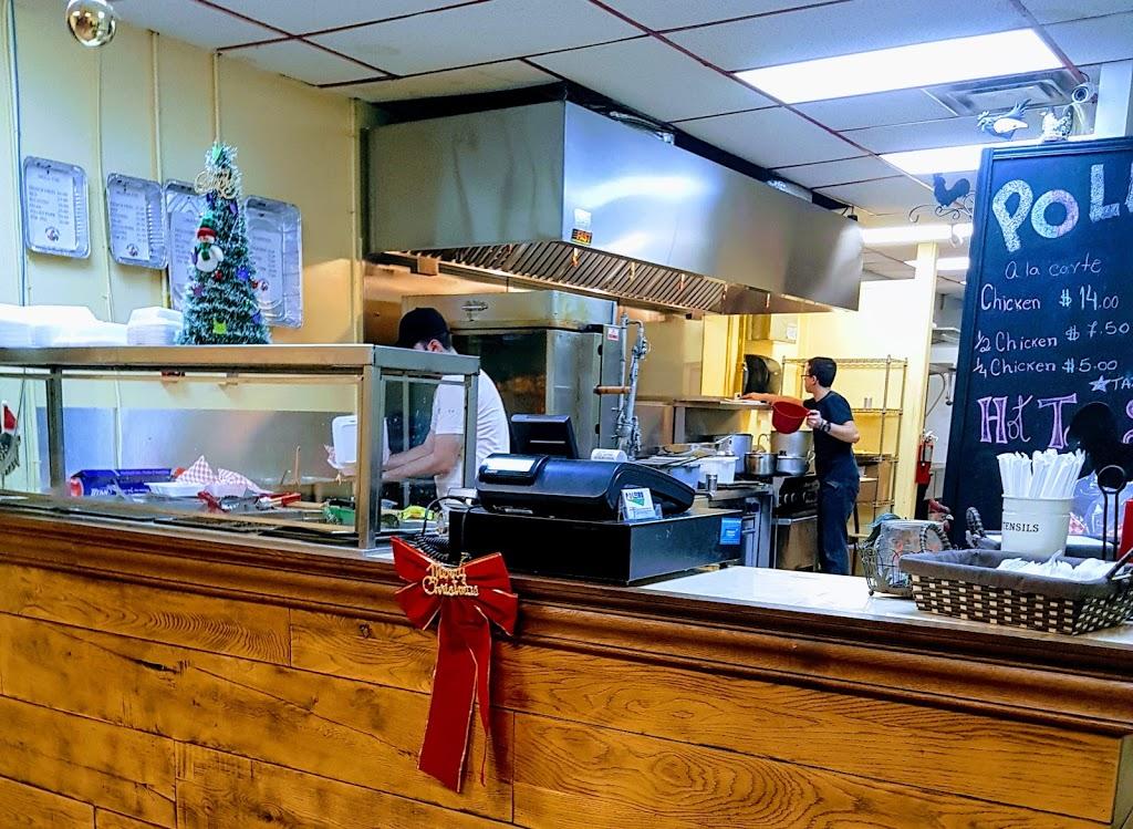 Poleiro BBQ | restaurant | 110 Little Ave, Barrie, ON L4N 4K8, Canada | 7057268181 OR +1 705-726-8181