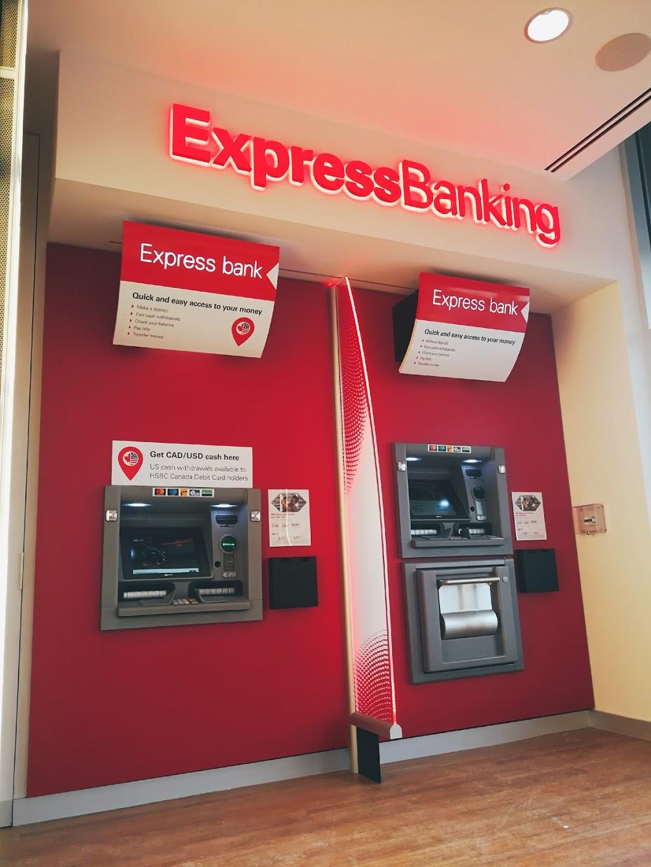 HSBC Bank | 4245 Strandherd Dr Unit 1, Ottawa, ON K2G 6E5, Canada