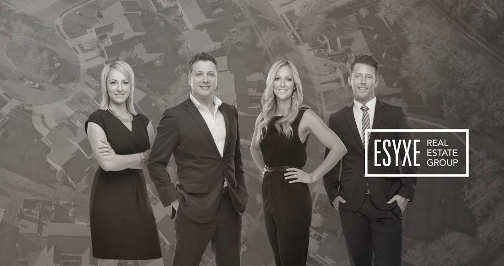 ESYXE Saskatoon - Coldwell Banker Signature | real estate agency | 1553 Spadina Crescent E, Saskatoon, SK S7K 3J3, Canada | 3062226622 OR +1 306-222-6622