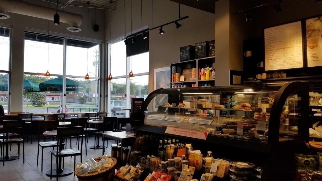 Starbucks | cafe | Worsley Plaza, 369-377 Hamilton Regional Rd 8 B2, Stoney Creek, ON L8G 1E7, Canada | 9056649494 OR +1 905-664-9494