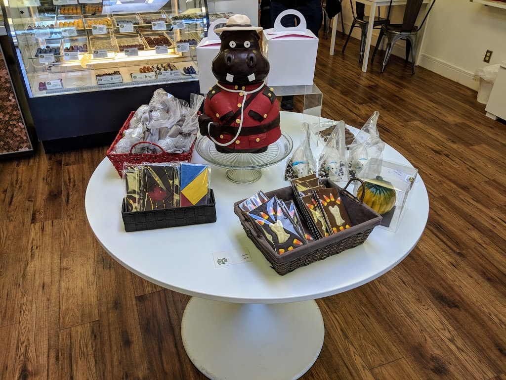Decadence Chocolates | store | 70 Sherbrook St, Winnipeg, MB R3C 2B3, Canada | 2047724626 OR +1 204-772-4626