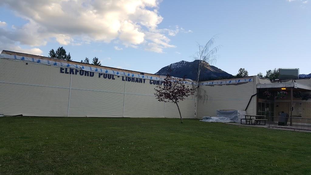 Elkford Public Library   library   816C Michel Rd, Elkford, BC V0B 1H0, Canada   2508652912 OR +1 250-865-2912