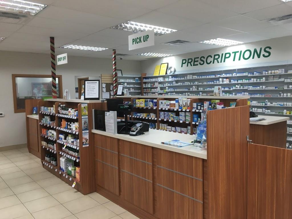 Eramosa Pharmacy | health | 247 Eramosa Rd, Guelph, ON N1E 2M5, Canada | 5192655251 OR +1 519-265-5251