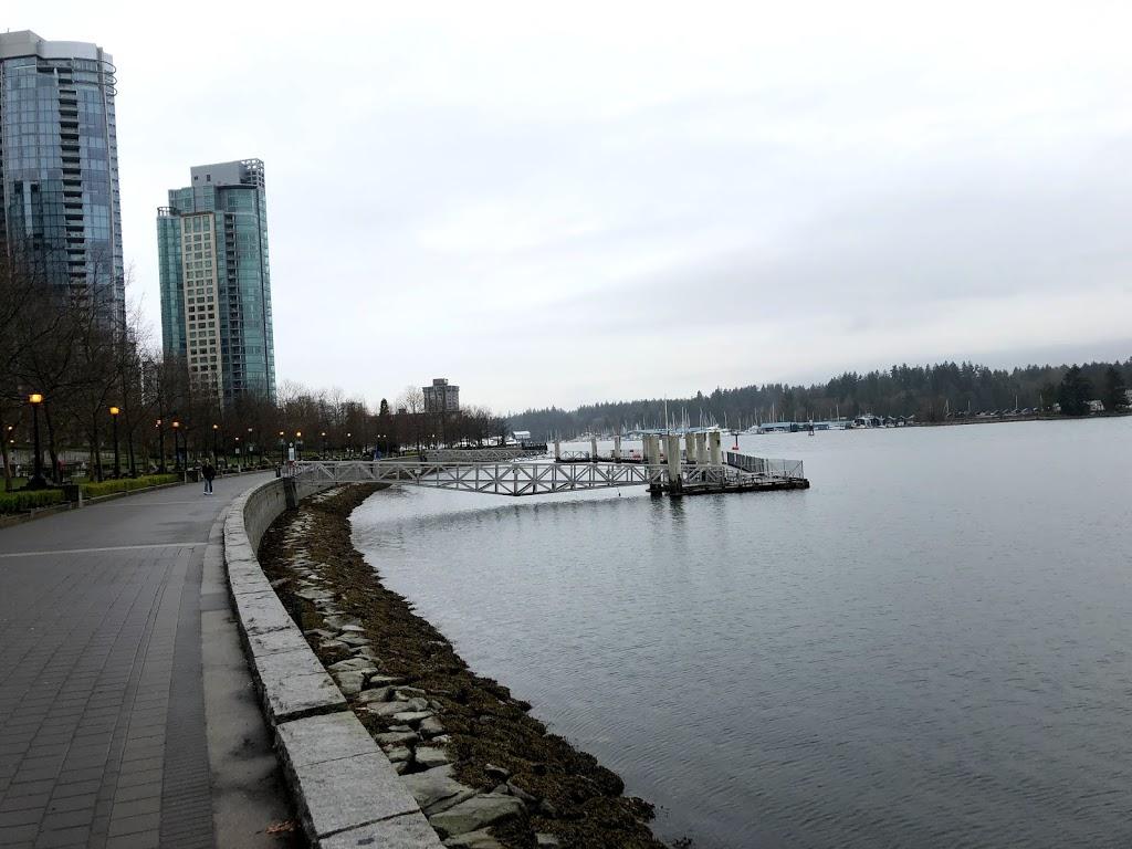 Komagata Maru Memorial | park | Coal Harbour, Vancouver, BC V6C, Canada